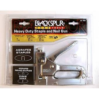 Heavy Duty Staple e pistola del chiodo