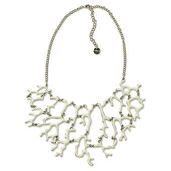 Desigual women's Necklace necklace collar while sea 73G9EH5/1000