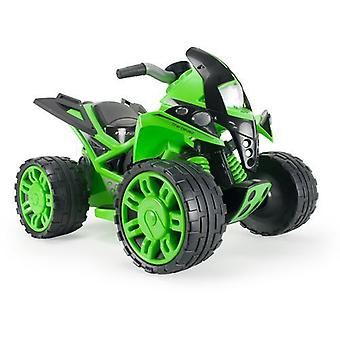 Injusa Quad The Beast 6v (Garden , Games , XXL Vehicles)