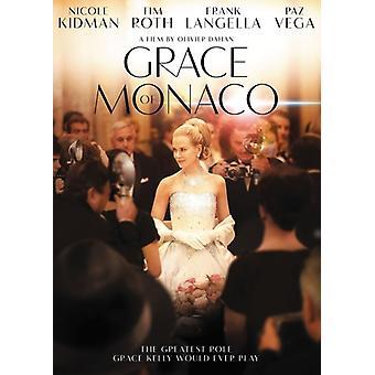 Grace of Monaco [DVD] USA import
