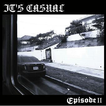It's Casual - Episode II: Cholas Are Loyal [Vinyl] USA import
