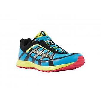 Trail T1 Trail Running Shoes Cyan/Blue Mens Size 10.5