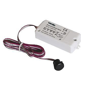 Sensio 250W IR Swipe Cupboard Sensor Switch
