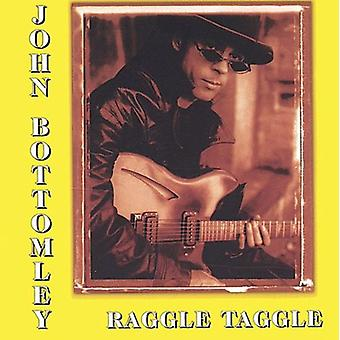 John Bottomley - Raggle Taggle [CD] USA import