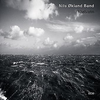 Nils Okland - Kjolvatn [CD] USA import