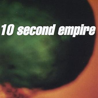 10 Second Empire - 10 Second Empire [CD] USA import