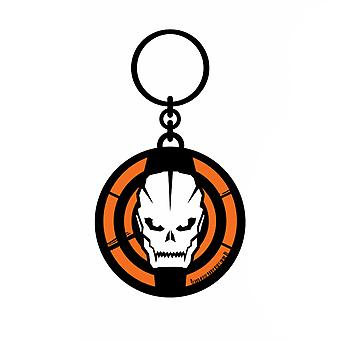 Call Of Duty Official Black Ops 3 Keyring