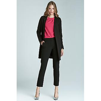 Nife ladies pantalone nero
