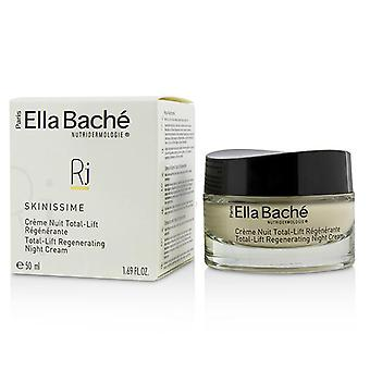 Ella Bache Total-Lift Regenerating Night Cream - 50ml/1.69oz