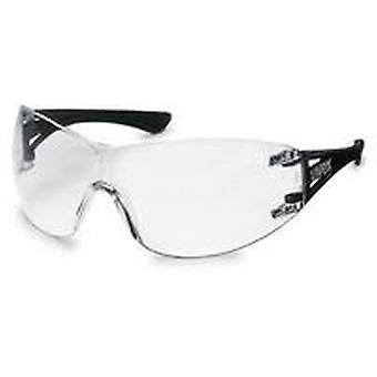 Uvex 9177-280 X-Trend Clear Supravision HC-AF Safety Spectacles