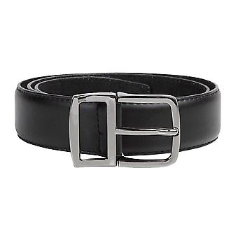 Duke Mens Ashton D555 Metal Buckle Belt