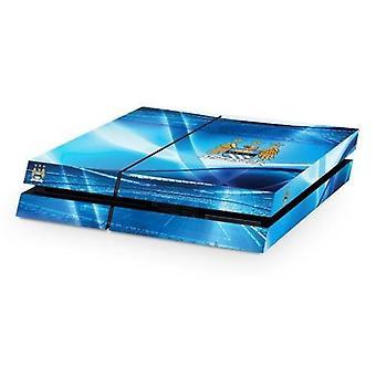 PS4 FC-الجلد وحدة بلاي ستيشن 4-مسؤول في مانشستر سيتي