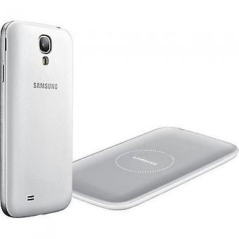 Samsung DP WI950EWEGWW induction Ladepad with cover for Galaxy S4 - white