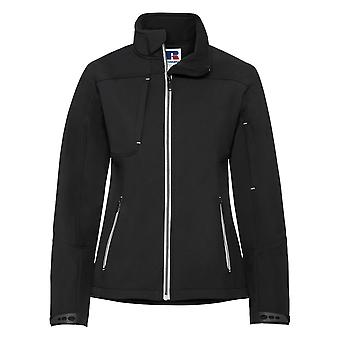 Russell vrouwen/dames Bionic Softshell jas