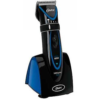 Oster Cuchilla para Cortapelos Pro600I (Dogs , Grooming & Wellbeing , Brushes & Combs)
