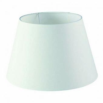 Wellindal Shade Cone Ø30Cm Cotoné White (Furniture , Child's , Safety)