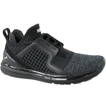 Puma Ignite Limitless Knit 189987-02 Mens sneakers