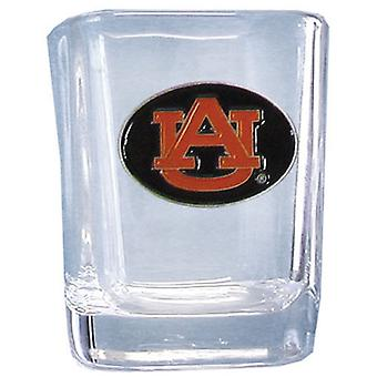 Auburn Tigers NCAA Square vetro di colpo