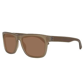Calvin Klein sunglasses mens Brown