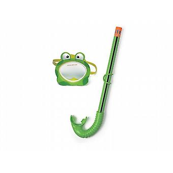 Intex Froggy fun Play Snorkelset