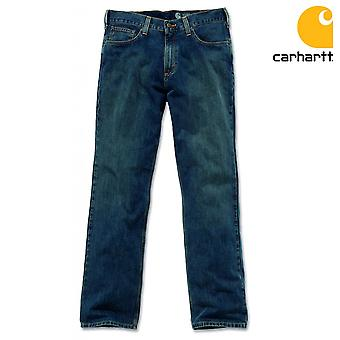 Carhartt pants of straight jeans