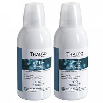 Thalgo Activ Draining Buy One Get One Free