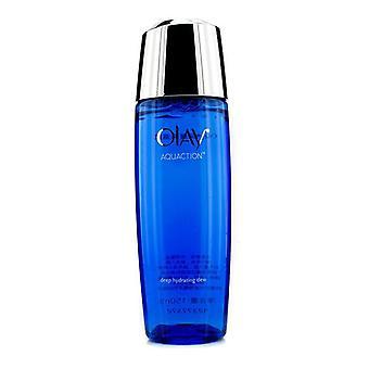 Olay Aquaction Deep Hydrating Dew - 150ml/5oz