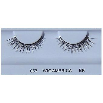 Wig America Premium False Eyelashes wig550, 5 Pairs
