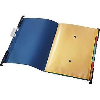 Leitz Suspension file 1890-00-35 Blue 1 pc(s)