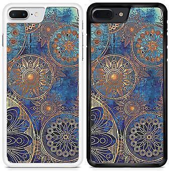 Mandala Henna Custom Designed Printed Phone Case For Google Pixel 2 MH08 / White
