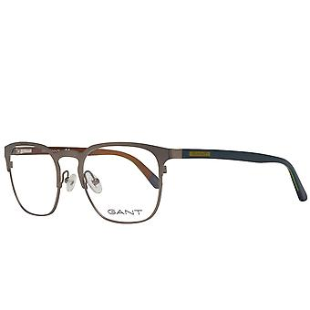 GANT glasses grey men