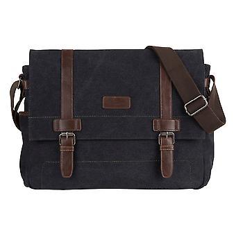 Tom tailor men canvas Messenger shoulder bag shoulder bag 19052