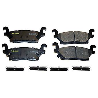 Monroe DX1120 Dynamic Premium Brake Pad Set