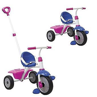 SmarTrike Fun Dreirad Pink