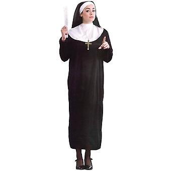 Bnov nonne kostume (Xl)