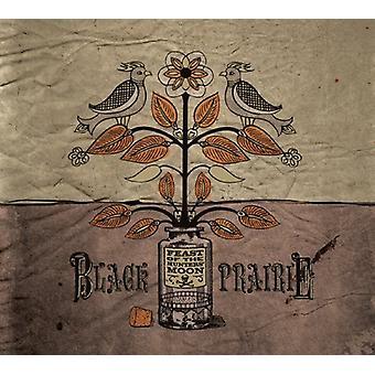 Black Prairie - Feast of the Hunters' Moon [CD] USA import
