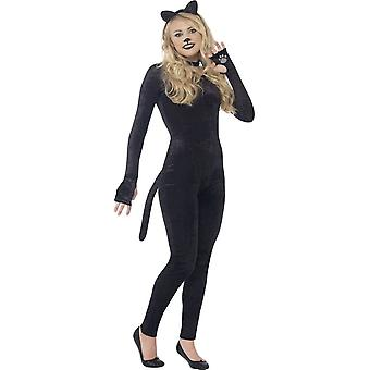 Cat Costume, Teen XS