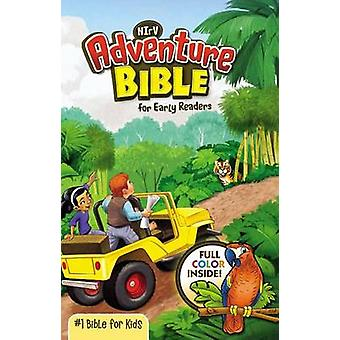 Adventure Bible for Early Readers-NIRV by Lawrence O Richards - 97803