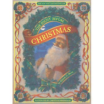 The Night Before Christmas by Clement C. Moore - Christian Birmingham
