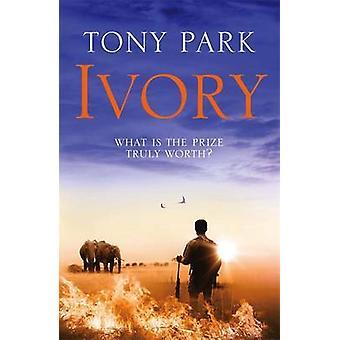 Elfenbein von Tony Park - 9780857387967 Buch
