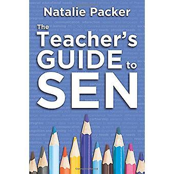 Guide de l'enseignant à Sen par Natalie Packer - livre 9781785830259