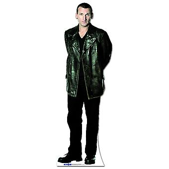 Christopher Eccleston (The 9th Doctor) - Lifesize Cardboard Cutout / Standee