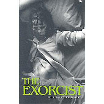 The Exorcist - Screenplay by William Peter Blatty - 9780571202393 Book