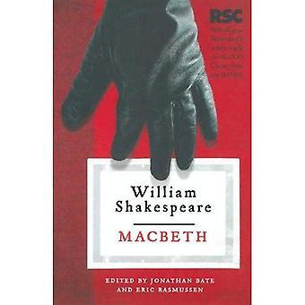 Macbeth (RSC Shakespeare) (de RSC Shakespeare)