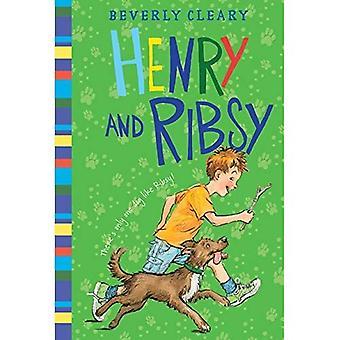Henry und Ribsy