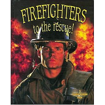 Firefighters to the Rescue! (My Community & Its Helpers)