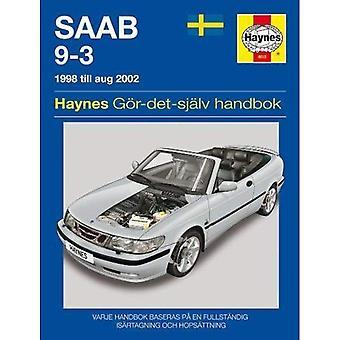 Saab 9-3 (Swedish) Service and Repair Manual (Haynes Service and Repair Manuals)