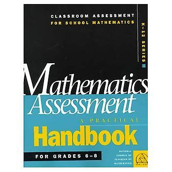 Mathematics Assessment: A Practical Handbook for Grades 6-8