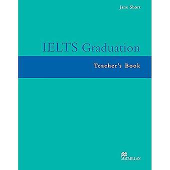 IELTS Graduierung: Lehrerband