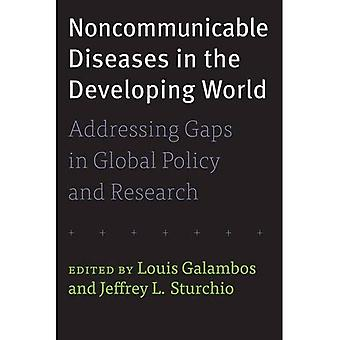 Noncommunicable Diseases in the Developing World: Addressing Gaps in Global Policy and Research